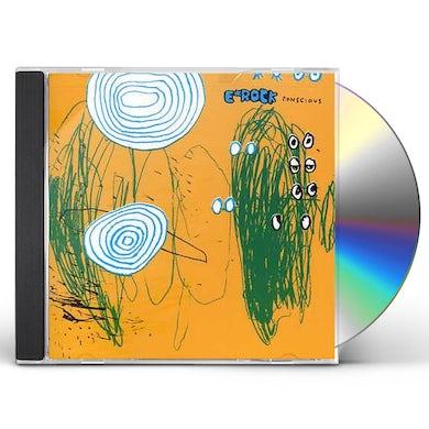 E-Rock CONSCIOUS CD