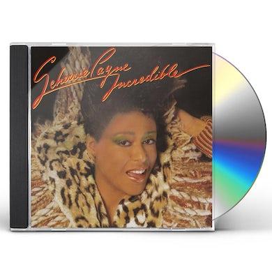 Scherrie Payne INCREDIBLE CD