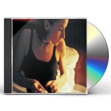 Melissa Ferrick VALENTINE HEARTACHE CD