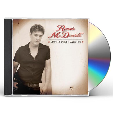 LOST IN DIRTY DANCING CD