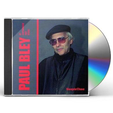 Paul Bley COPENHAGEN JAZZ HOUSE CD