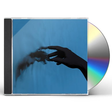 TENDER MODERN ADDICTION CD