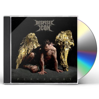 Despised Icon Purgatory CD