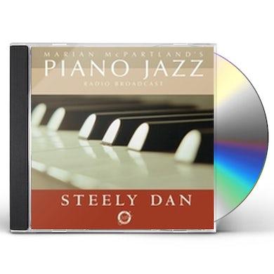 Steely Dan MARIAN MCPARTLAND'S PIANO JAZZ CD