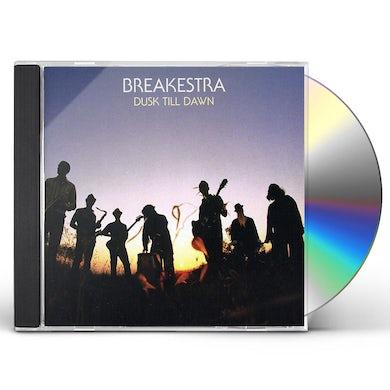 Breakestra DUSK TILL DAWN CD