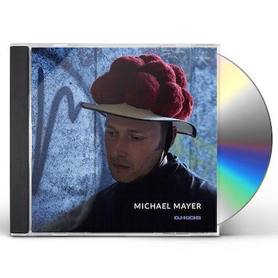 Michael Mayer DJ-KICKS CD