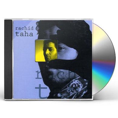Rachid Taha CD