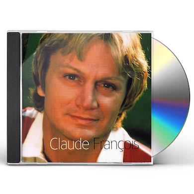 Claude François BALLADES ET MOTS D'AMOUR CD