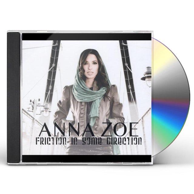 Anna Zoe