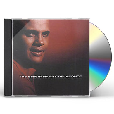 Harry Belafonte BEST OF CD