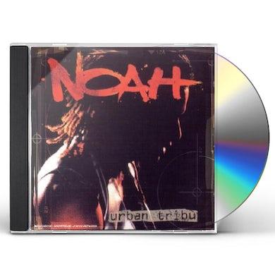 Yannick Noah URBAN TRIBU CD