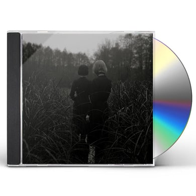 Goldmund SOMETIMES CD