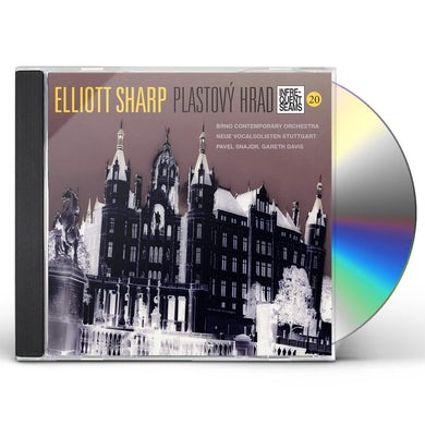 Plastovy Hrad CD