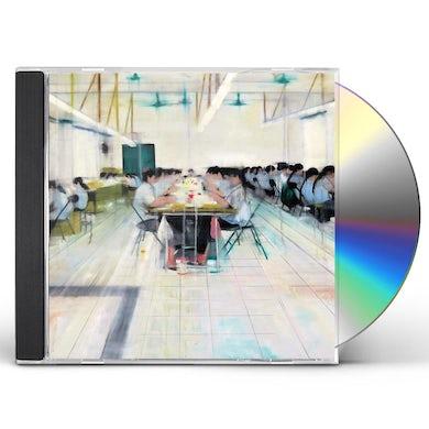 EXEK BIASED ADVICE CD