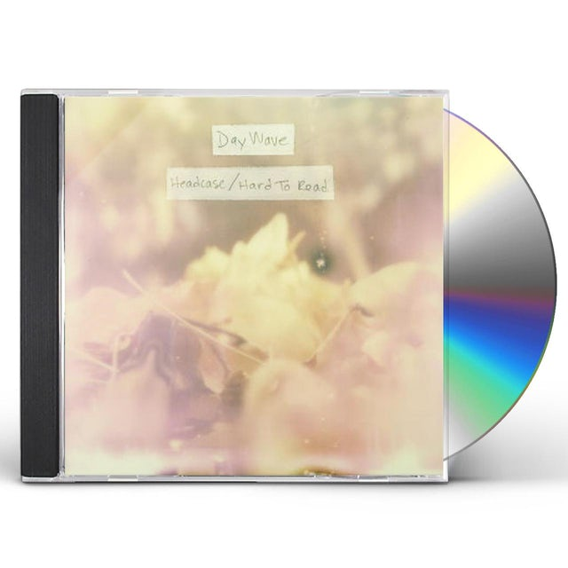 Day Wave HEADCASE / HARD TO READ CD