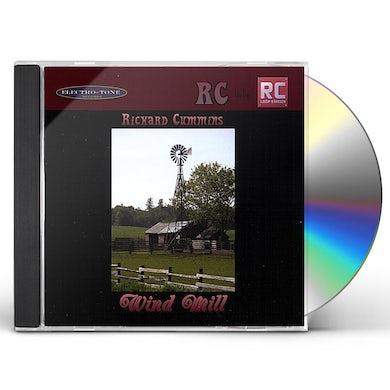 Richard Cummins WIND MILL CD