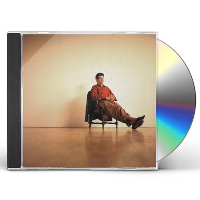 Daniel Barnes CULMINATION CD
