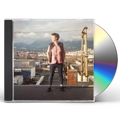 LOVE WAVES CD