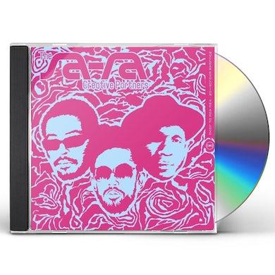 Sa-Ra Creative Partners NUCLEAR EVOLUTION: THE AGE OF LOVE CD