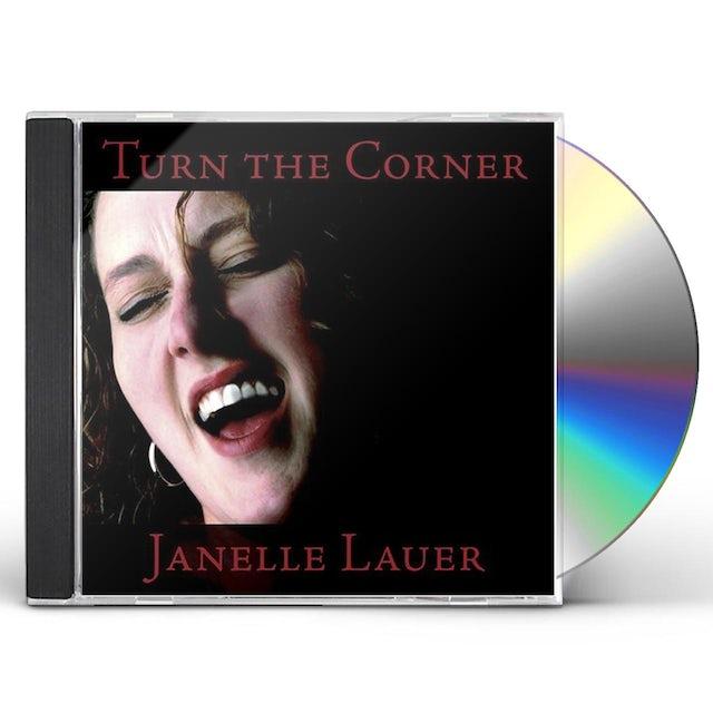 Janelle Lauer