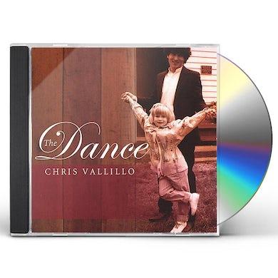 Chris Vallillo DANCE CD