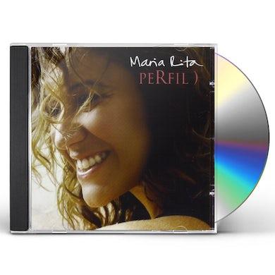 Maria Rita PERFIL CD
