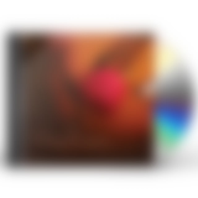 Jack Jezzro VINTAGE ROMANCE CD