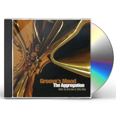 GROOVE'S MOOD CD