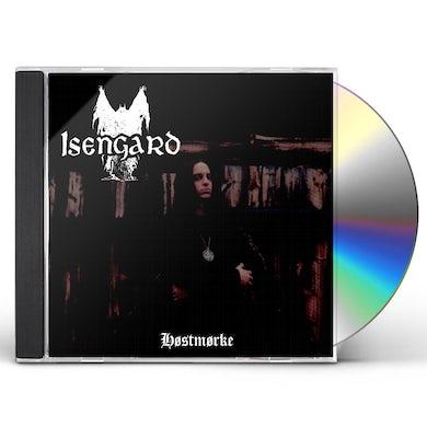 Isengard HOSTMORKE CD