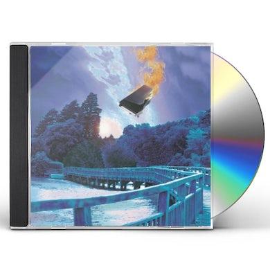 Porcupine Tree STARS DIE CD