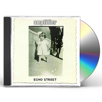 Amplifier ECHO STREET (BONUS EDITION) CD