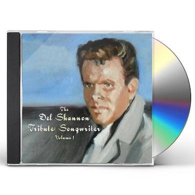 Del Shannon SONGWRITER 1 CD