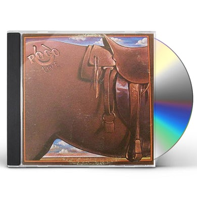 Poco LIVE CD