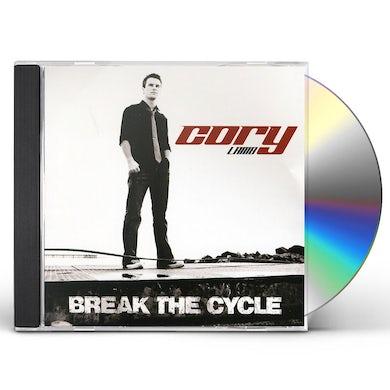 Cory Lamb BREAK THE CYCLE CD