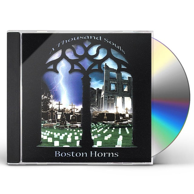 Boston Horns