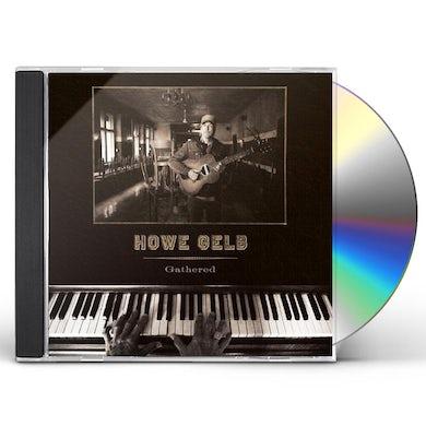 GATHERED CD