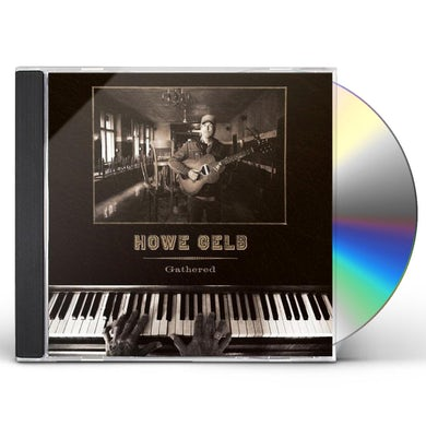 Howe Gelb GATHERED CD