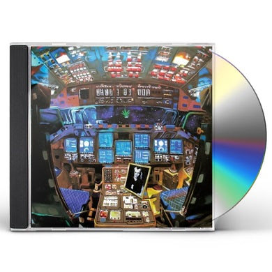 Damaged Bug HUBBA BUBBA CD