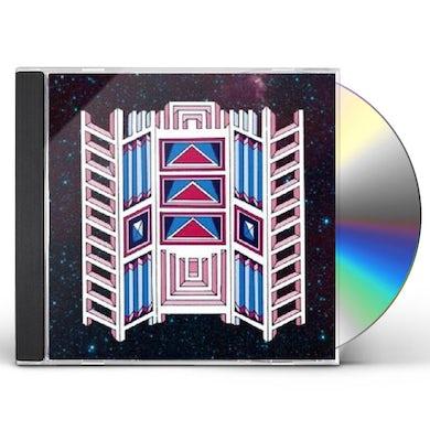 Trin Tran FAR REACHES CD