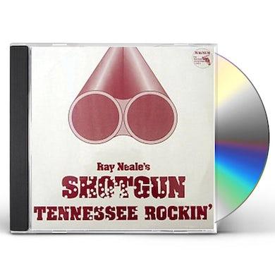Shotgun TENNESSEE ROCKIN CD