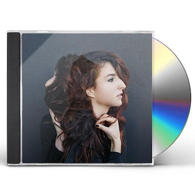 Hannah Georgas FOR EVELYN CD