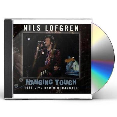 Nils Lofgren HANGING TOUGH CD