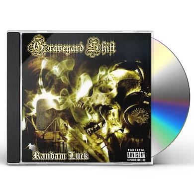 Randam Luck GRAVEYARD SHIFT CD
