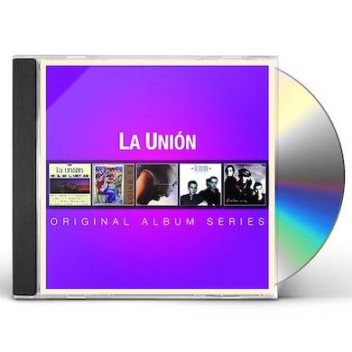 Union ORIGINAL ALBUM SERIES CD