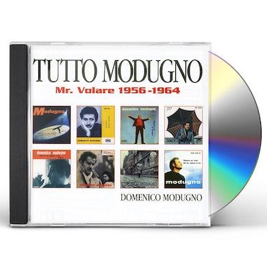 Domenico Modugno TUTTO MODUGNO CD