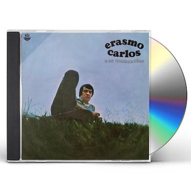 ERASMO CARLOS E OS TREMENDOES CD
