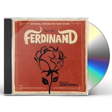 John Powell Ferdinand (OST) CD