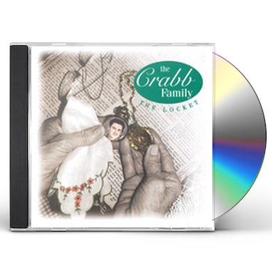 Crabb Family LOCKET CD