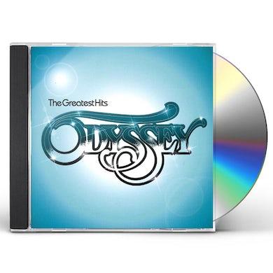 Odyssey GREATEST HITS CD