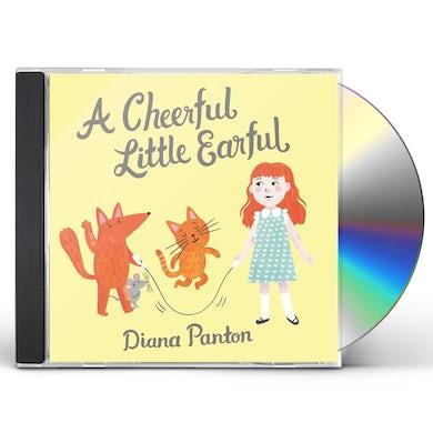A Cheerful Little Earful CD